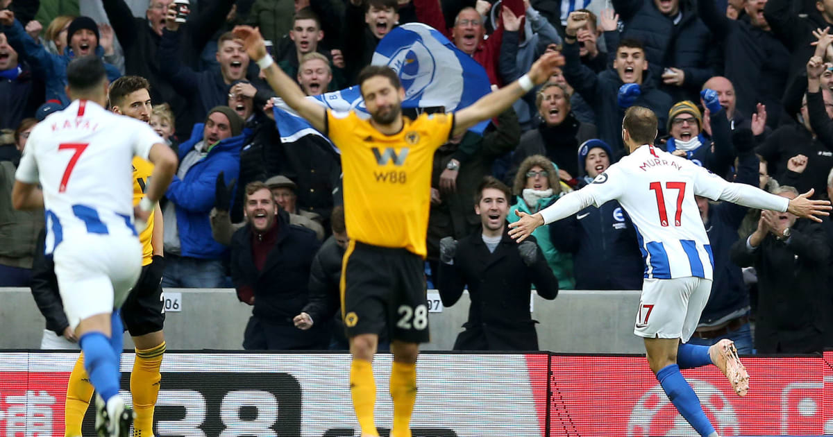 wolves vs brighton preview where to watch live stream