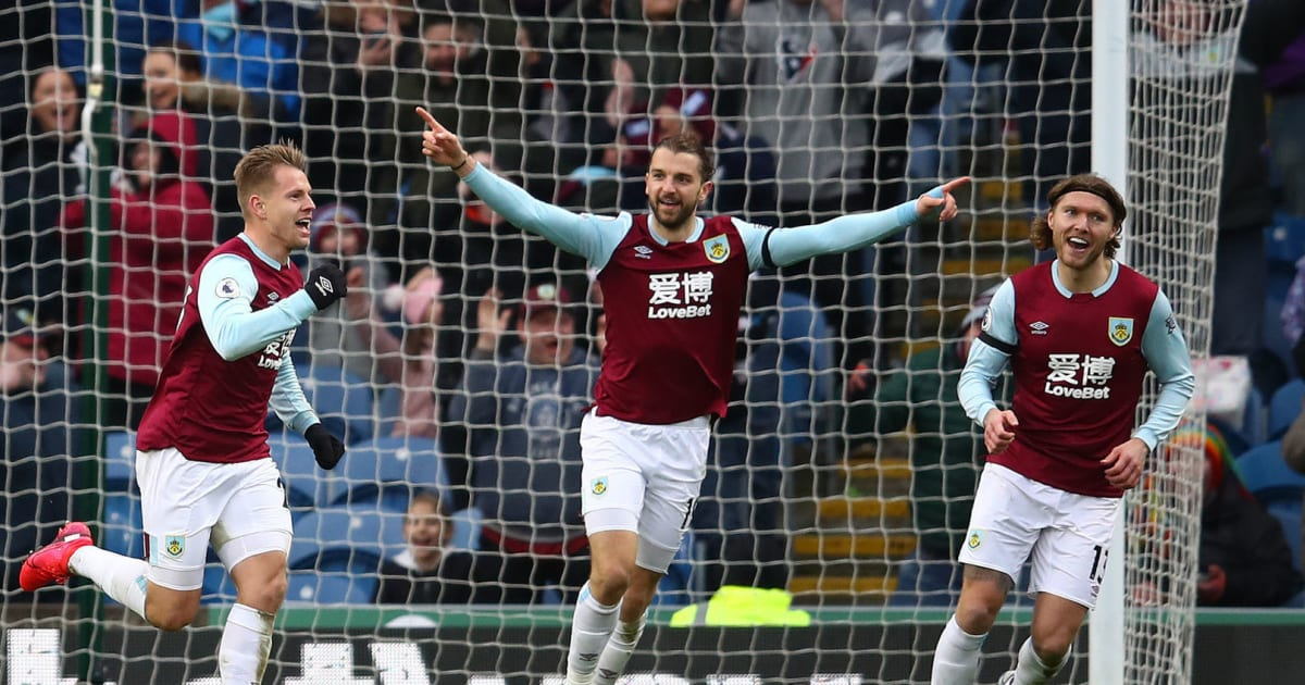 Burnley Deepen Bournemouth's Relegation Concerns Amid More VAR Controversy