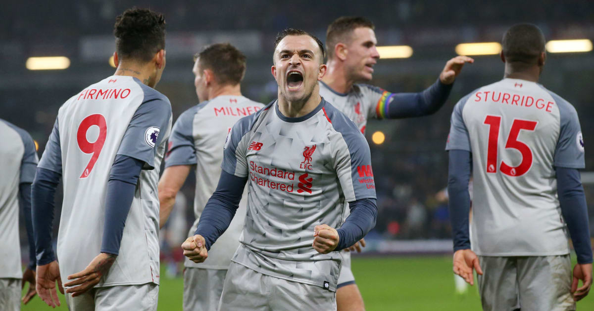 Bournemouth vs liverpool preview where to watch live - Liverpool bournemouth live stream ...