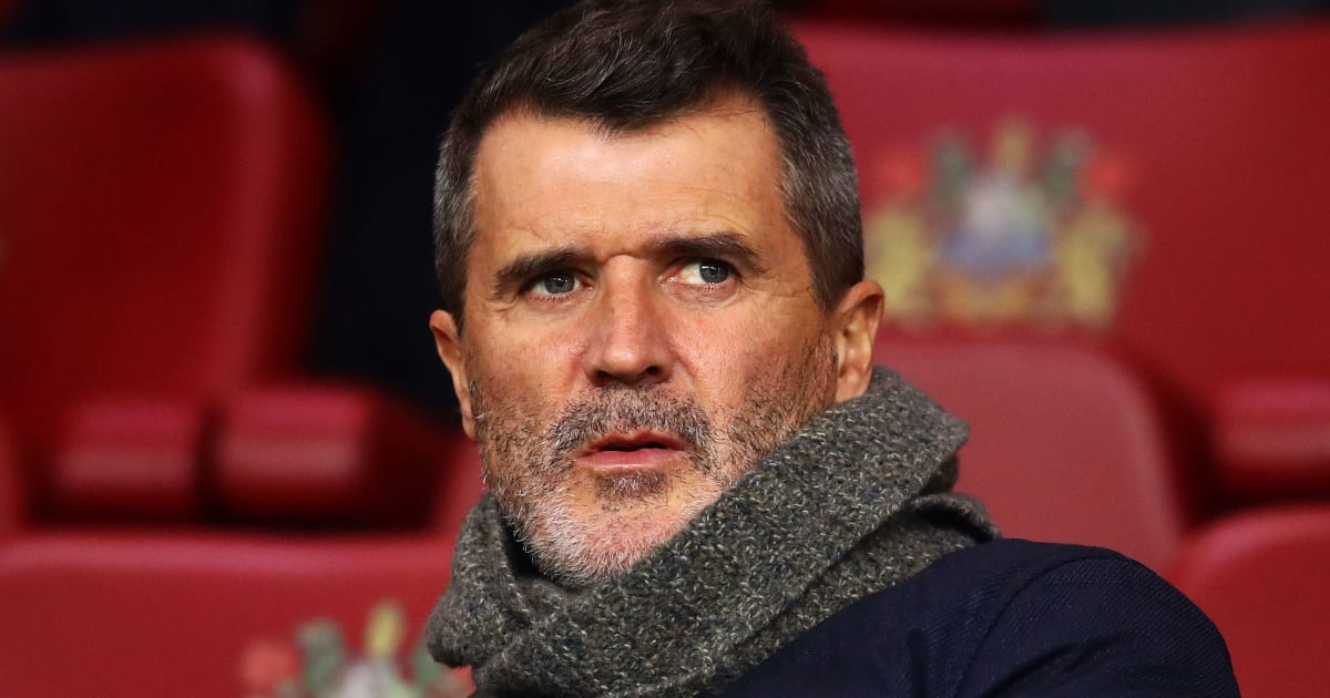 Roy Keane Slams Arsenal Players for 'Over the Top' Celebrations against Newcastle