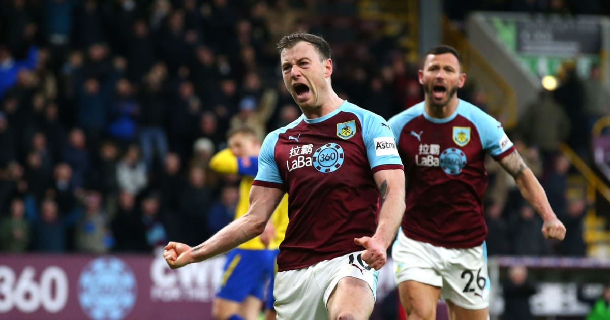 Brighton vs Burnley: Sean Dyche's Best Available Clarets Lineup