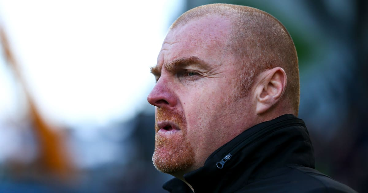 Sean Dyche Offers Warning to Tottenham Ahead of Next Weekend's Premier League Clash