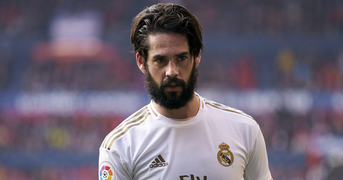 Isco Is Back & the Key Man for Real Madrid Moving Forward