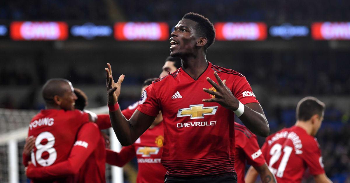 """""""Đó mới là thứ bóng đá của Manchester United"""""""