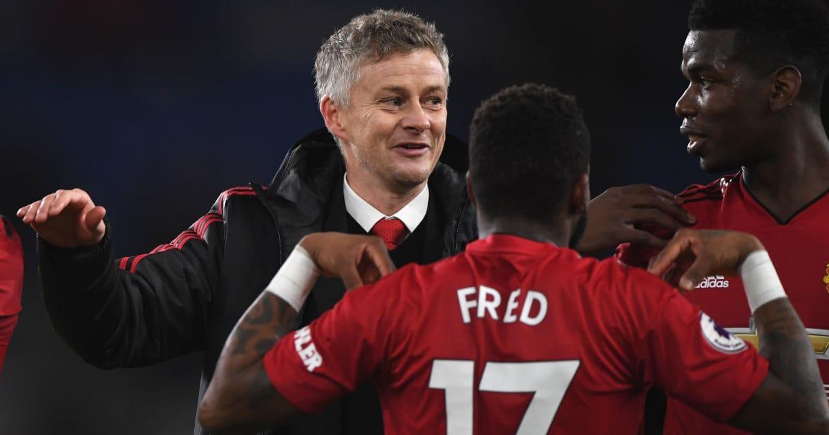 Hủy diệt Cardiff, Man United tái lập kỳ tích của thời Sir Alex Ferguson