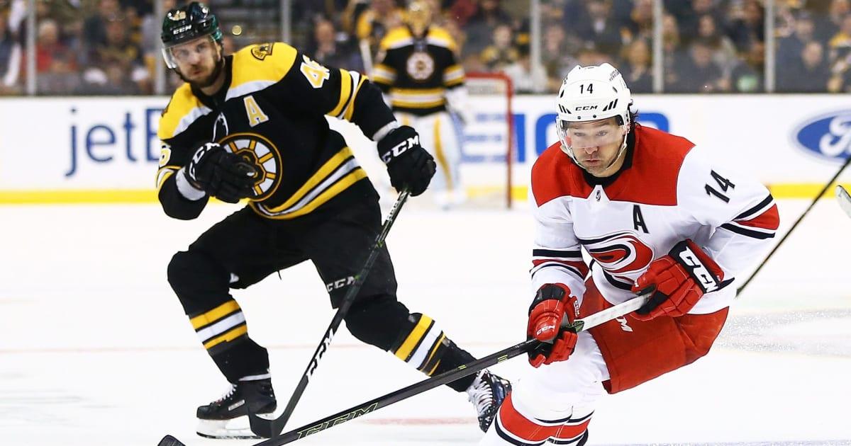 Hurricanes vs Bruins NHL Live Stream Reddit for Game 1 of ...Bruins Reddit