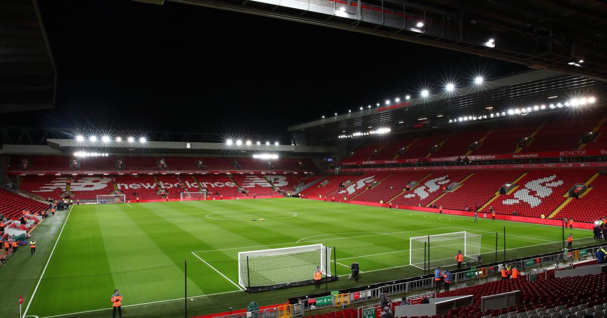 Culture Foot : Tout sur Anfield Road, le mythique stade de Liverpool   90min