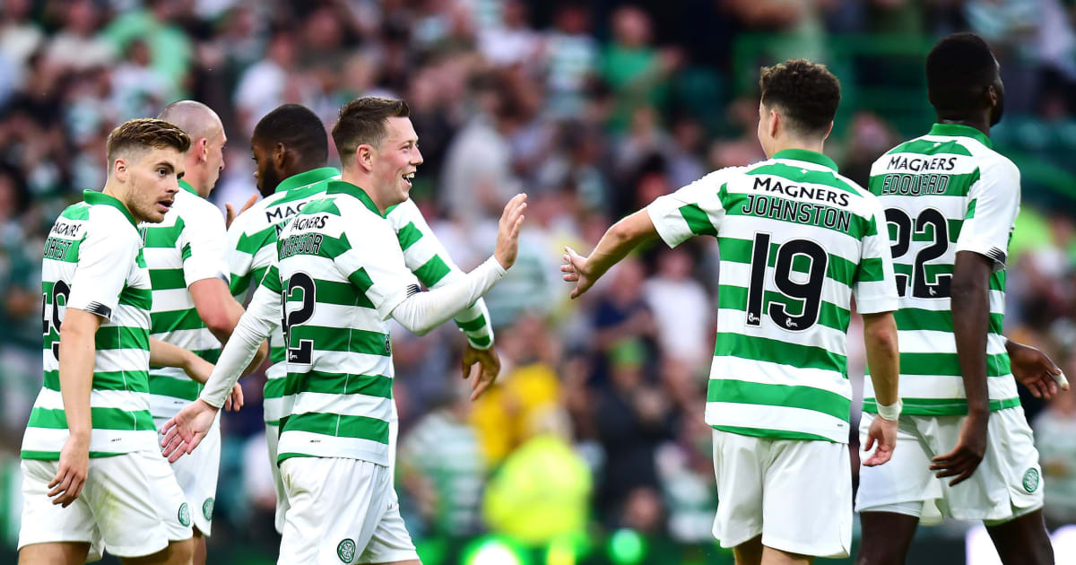 champions league 2019 20 playoff draw featuring ajax celtic porto more 90min champions league 2019 20 playoff draw