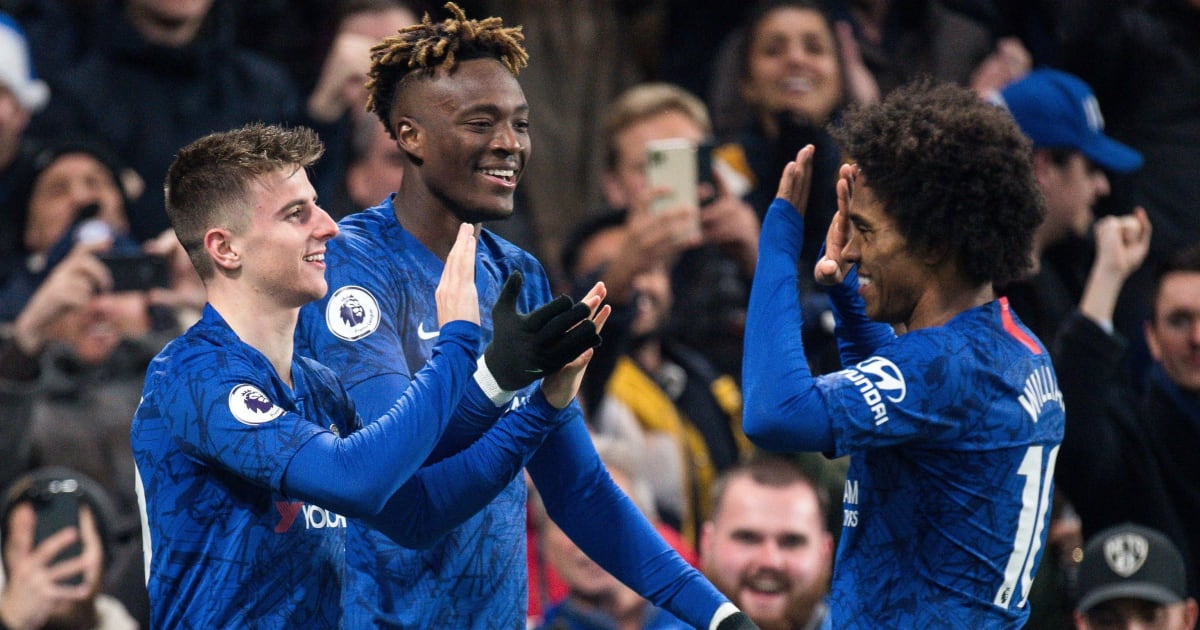 Everton vs Chelsea Preview: Where to Watch, Live Stream ...
