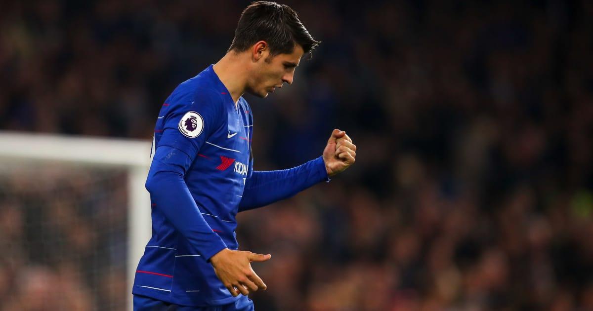 Adios, Alvaro: A Premature Goodbye to the £60m Striker That Chelsea Never Got