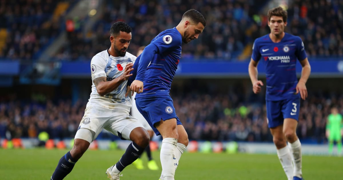 Everton vs Chelsea – Premier League: Jadwal Laga, Stasiun ...