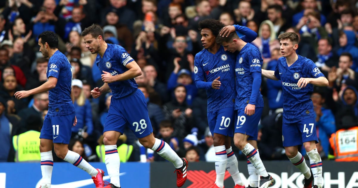 Dream Chelsea Squad for 2020/21: Including New Signings, Transfers Out & Squad Numbers