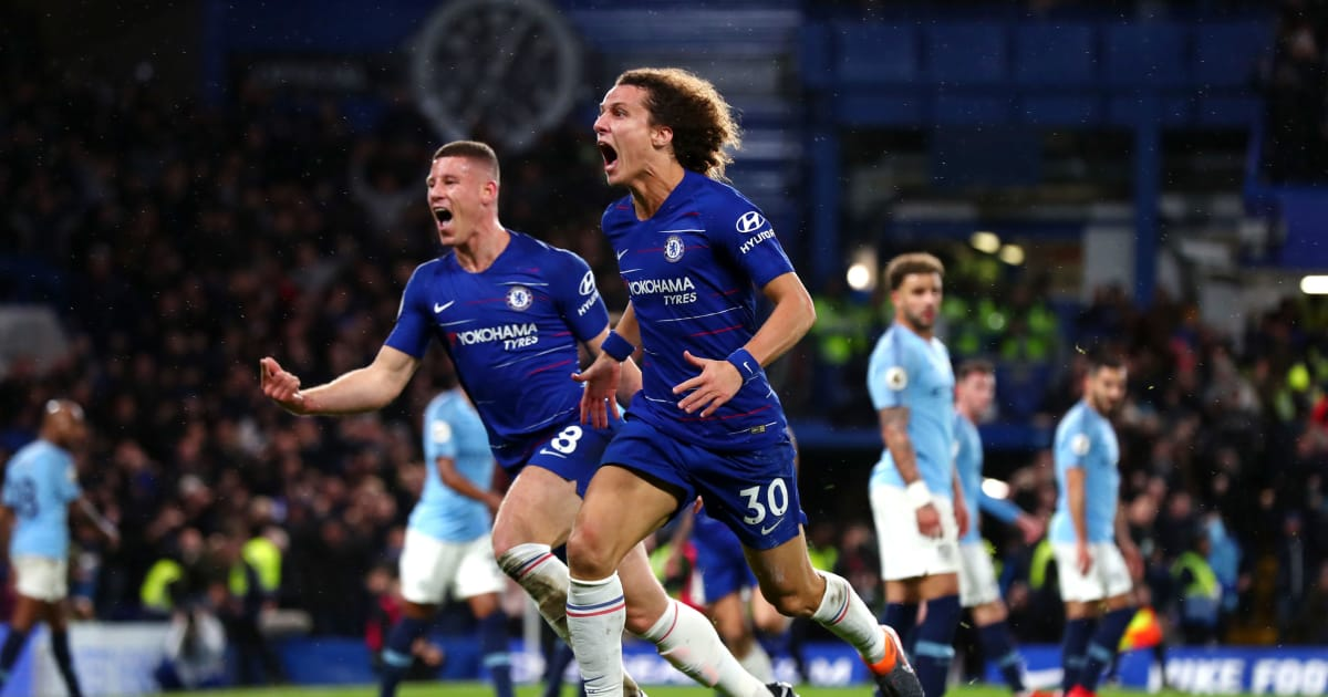 City Vs Chelsea: Chelsea 2-0 Manchester City: Report, Ratings & Reaction As