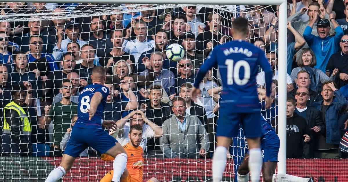 Chelsea Vs Manchester United Vs Fc Barcelona: Prediksi Lineup Chelsea Vs Manchester United – FA Cup