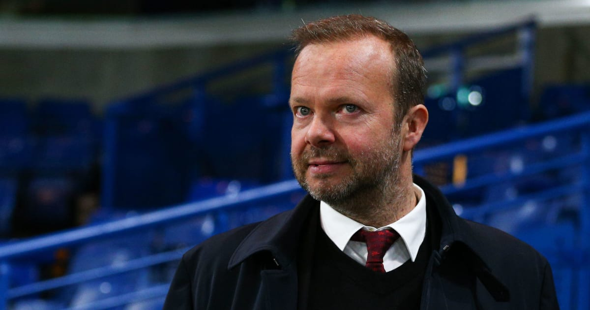 Manchester United Considering Two Candidates for Technical Director Role