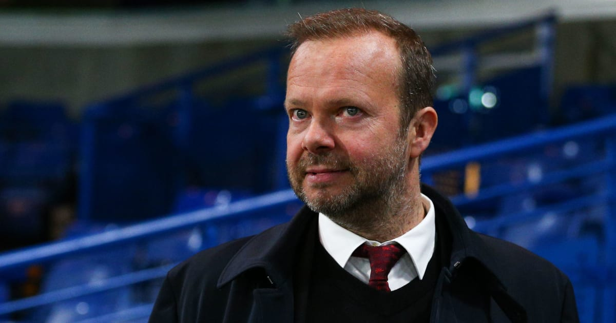 Ed Woodward Explains Manchester United's Transfer Strategy for Summer 2020