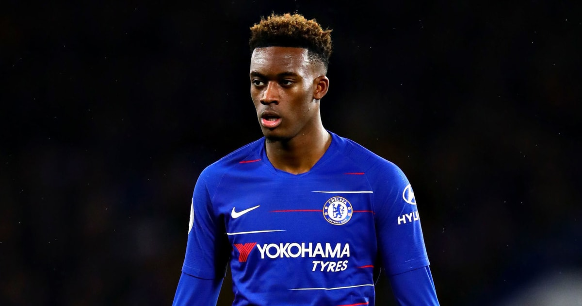 Chelsea 'Prepared to Offer' Callum Hudson-Odoi £70k-Per-Week to Stop Bayern Munich Transfer