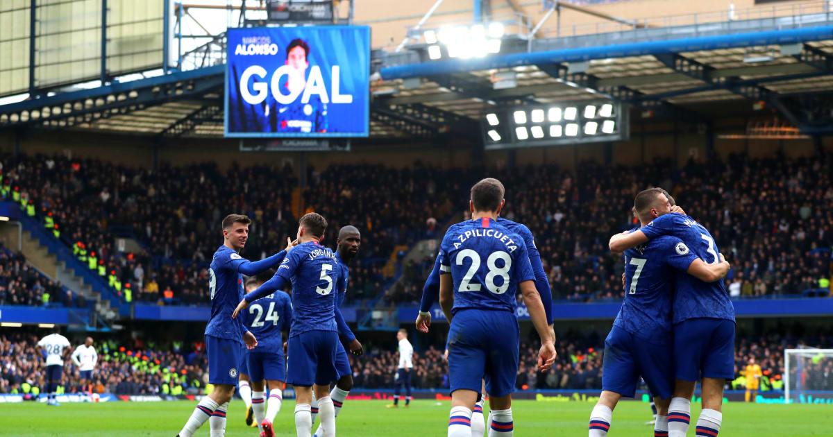 Premier League: 3 Things We Learned as Chelsea Beat Tottenham Hotspur 2-1