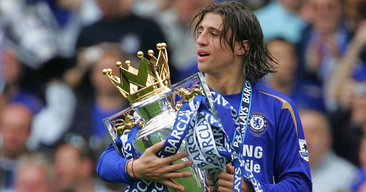 Breaking the Myth: Why Hernan Crespo Can't Be Considered a Chelsea Flop | 90min