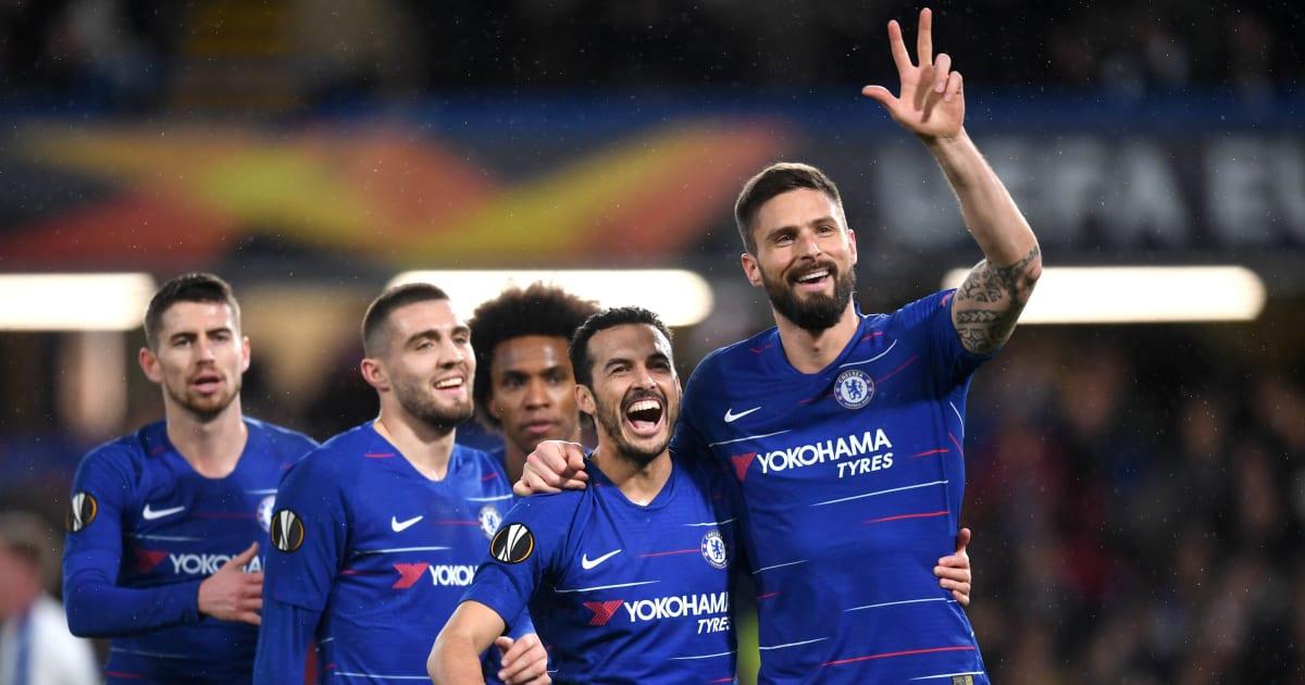 Dynamo Kyiv Vs Chelsea Image: Prediksi Lineup Chelsea Vs Wolverhampton Wanderers