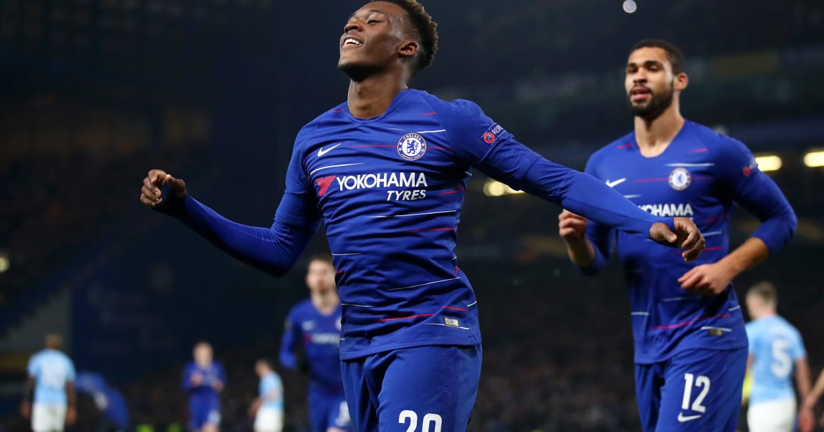 Chelsea 3-0 Malmo (5-1 agg): Report, Ratings & Reaction as Hudson-Odoi Crowns European Progress