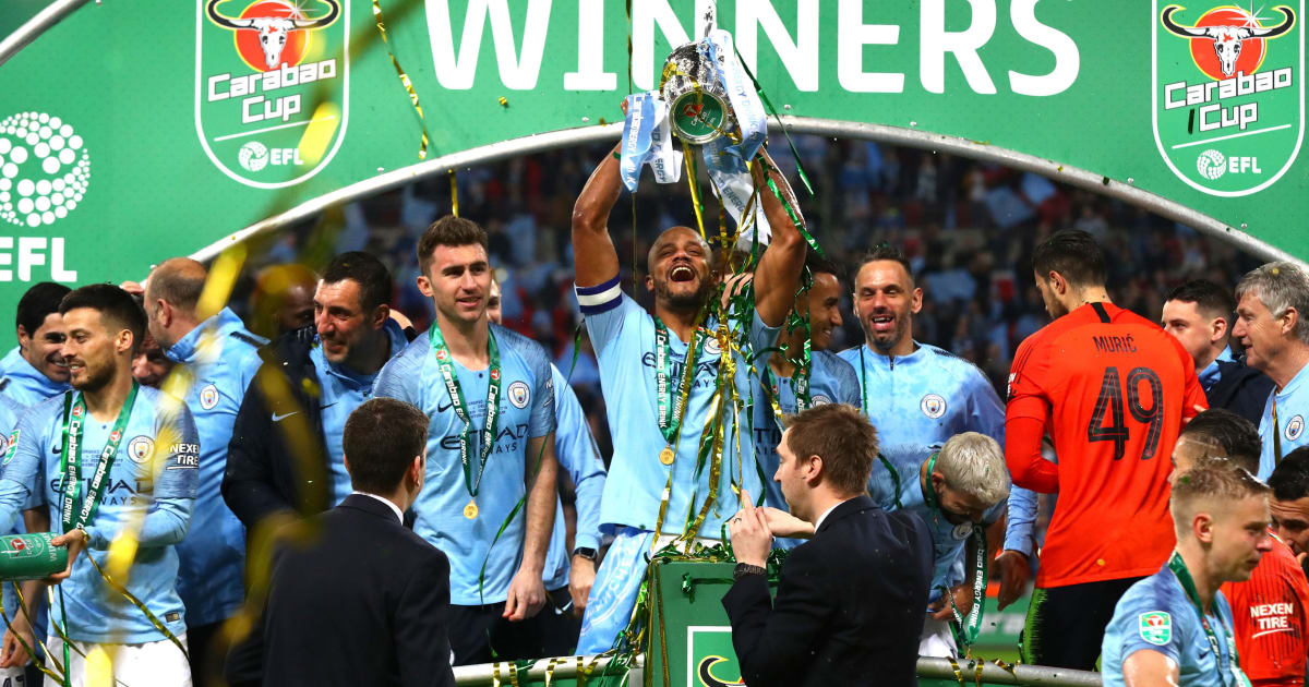 How Many Man City Won The Cup: Carabao Cup Final: Three Things We Learned From Manchester