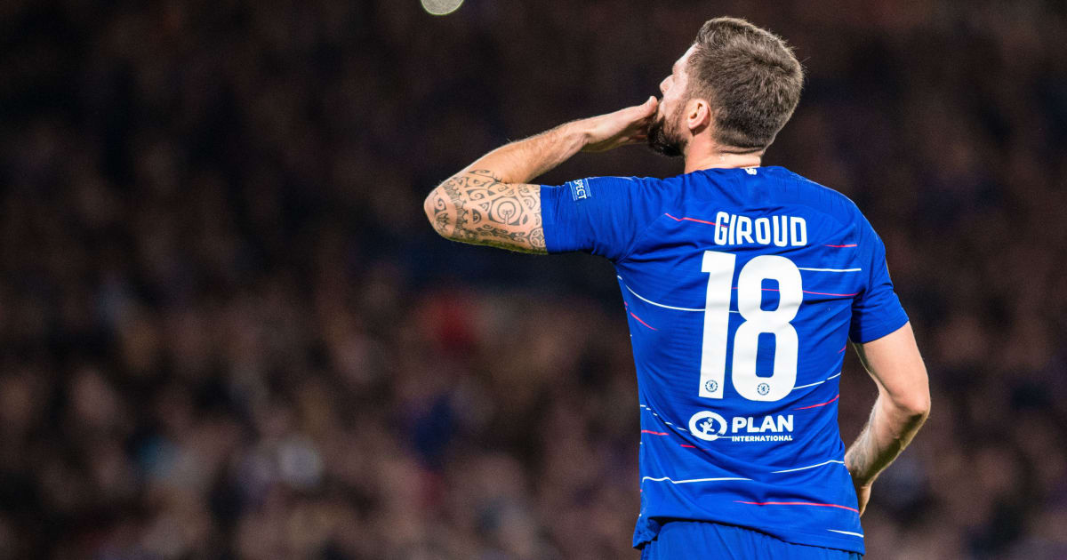 3 Things We Learned as Chelsea Cruised to Victory Against PAOK