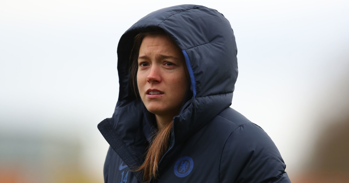 Fran Kirby Explains Viral Illness Is the Reason Behind Frustrating Chelsea Layoff