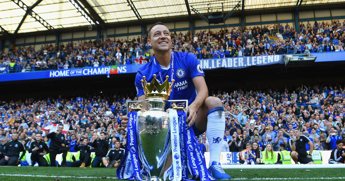 Man City Chief Executive Reveals Details of Astonishing Move for Chelsea Legend John Terry in 2009
