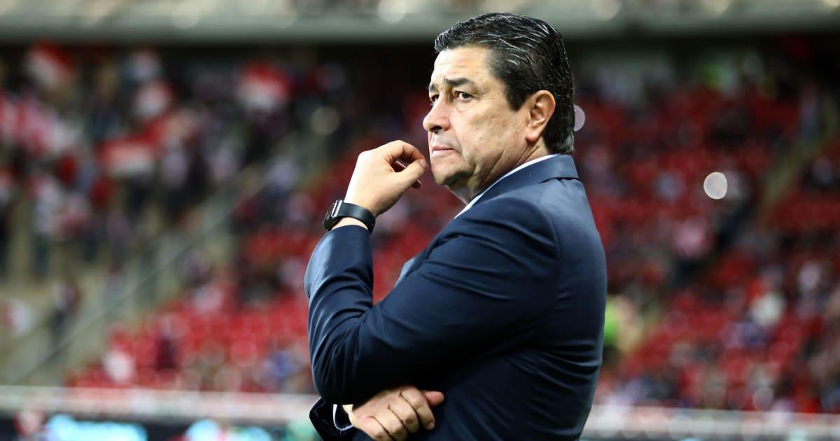 Luis Fernando Tena define al portero de Chivas para el Clausura 2020 - 90min