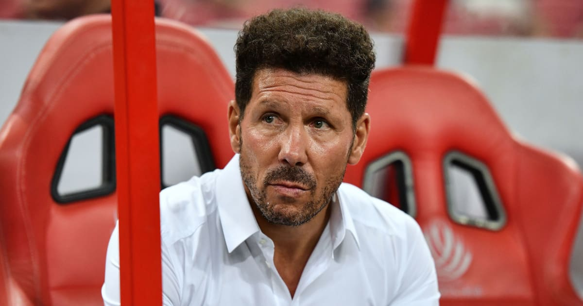 'Without Any Doubt': Diego Simeone Clarifies Comments on Eternal Debate Between Messi and Ronaldo