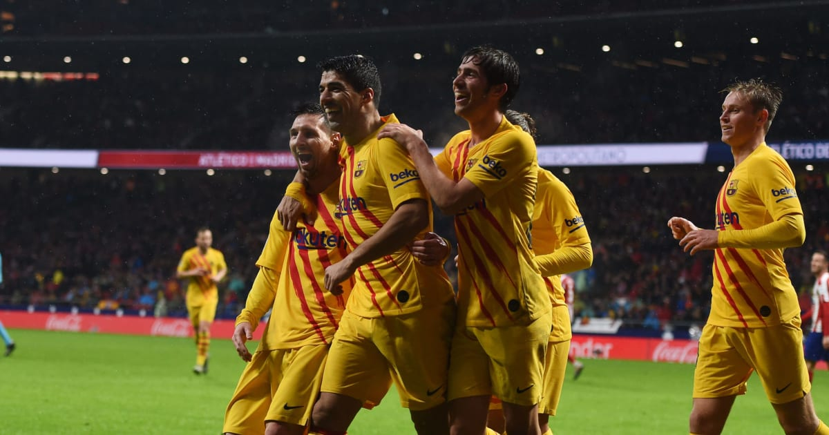 atl�tico madrid vs barcelona - photo #22