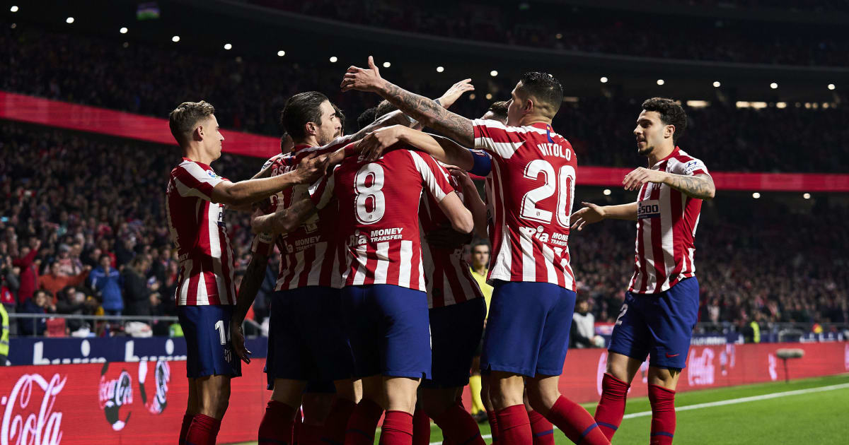 Xem lại Atletico Madrid vs Granada Highlights, 09/02/2020