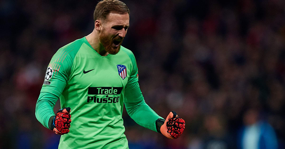 Atletico Madrid 'Agree Deal' With Goalkeeper Jan Oblak Over Contract Extension Amid PSG Interest