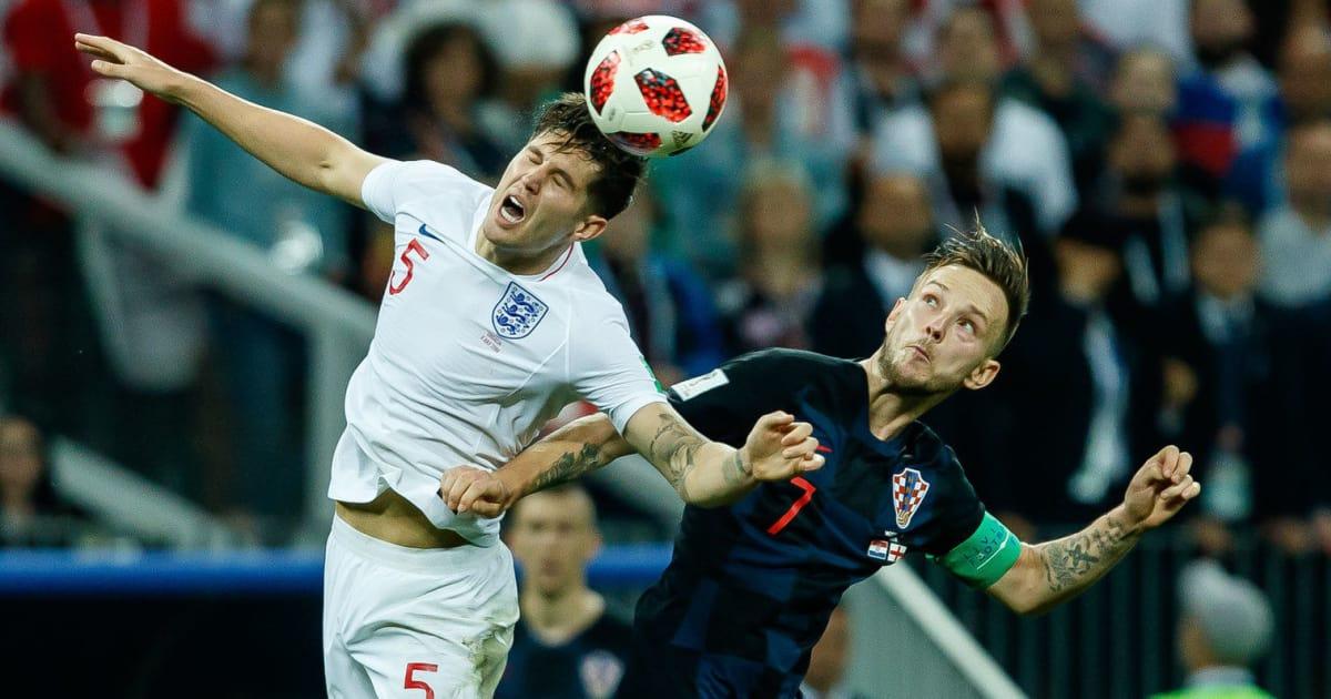 Ivan Rakitic Opens Up on How Croatia Used 'Football's Coming Home' Mantra to Beat England