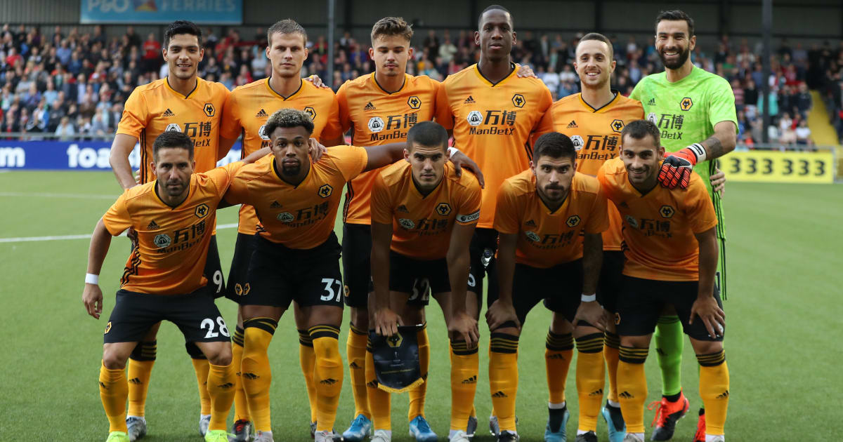 Europa League 2019 20 Playoff Draw Wolves Learn Their Fate