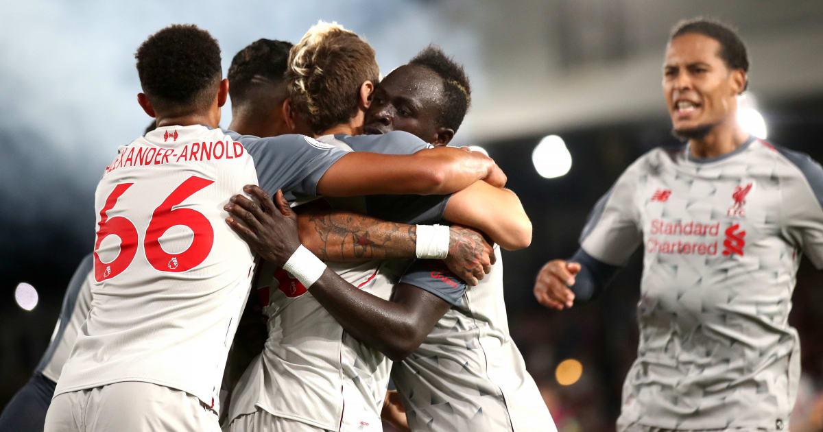 Sao khủng chính thức gia hạn hợp đồng với Liverpool