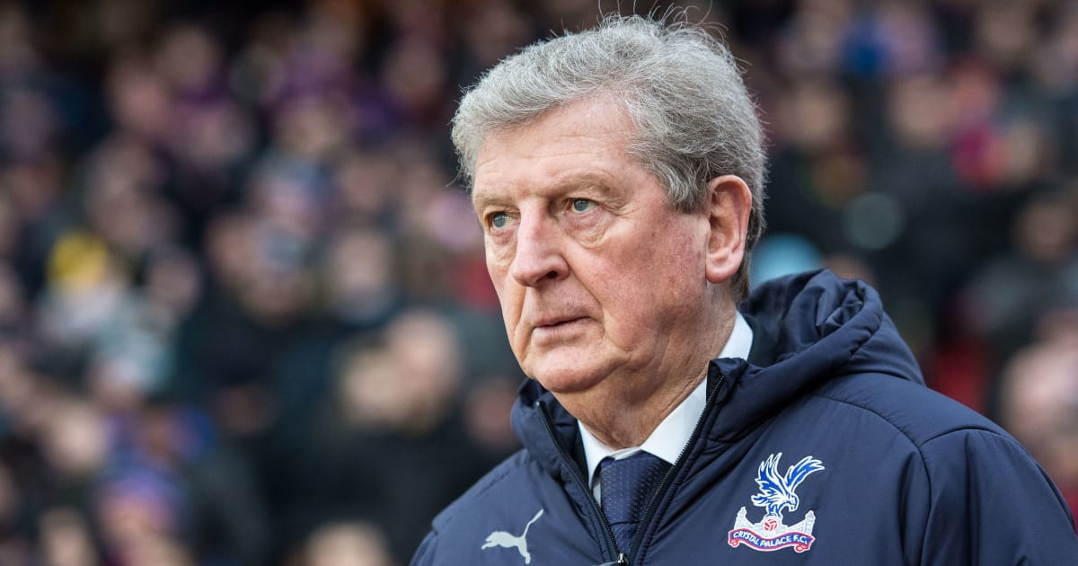 Roy Hodgson Rues Missed Chances by His Crystal Palace Side Following 1-1 Draw Against West Ham