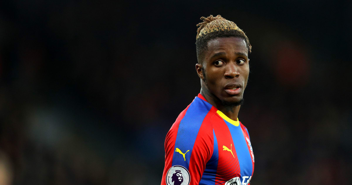 Wilfried Zaha Set to Miss FA Cup Fifth Round After Crystal Palace Lose Appeal Against One Match Ban
