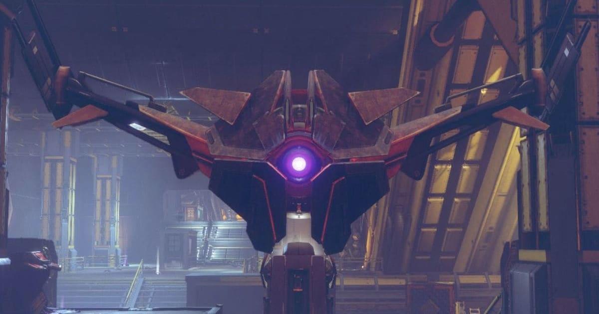 Destiny 2 Cyclops: What is it? | dbltap
