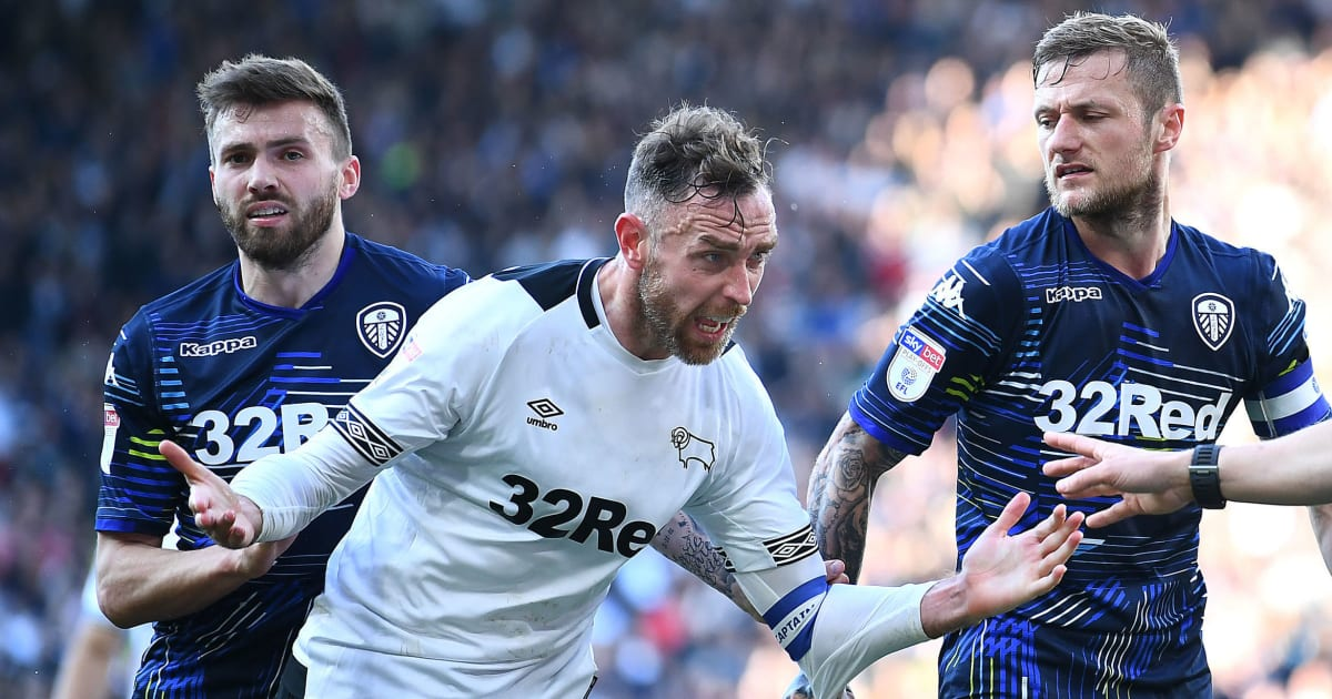 Leeds United Vs Derby County Preview Where To Watch Live