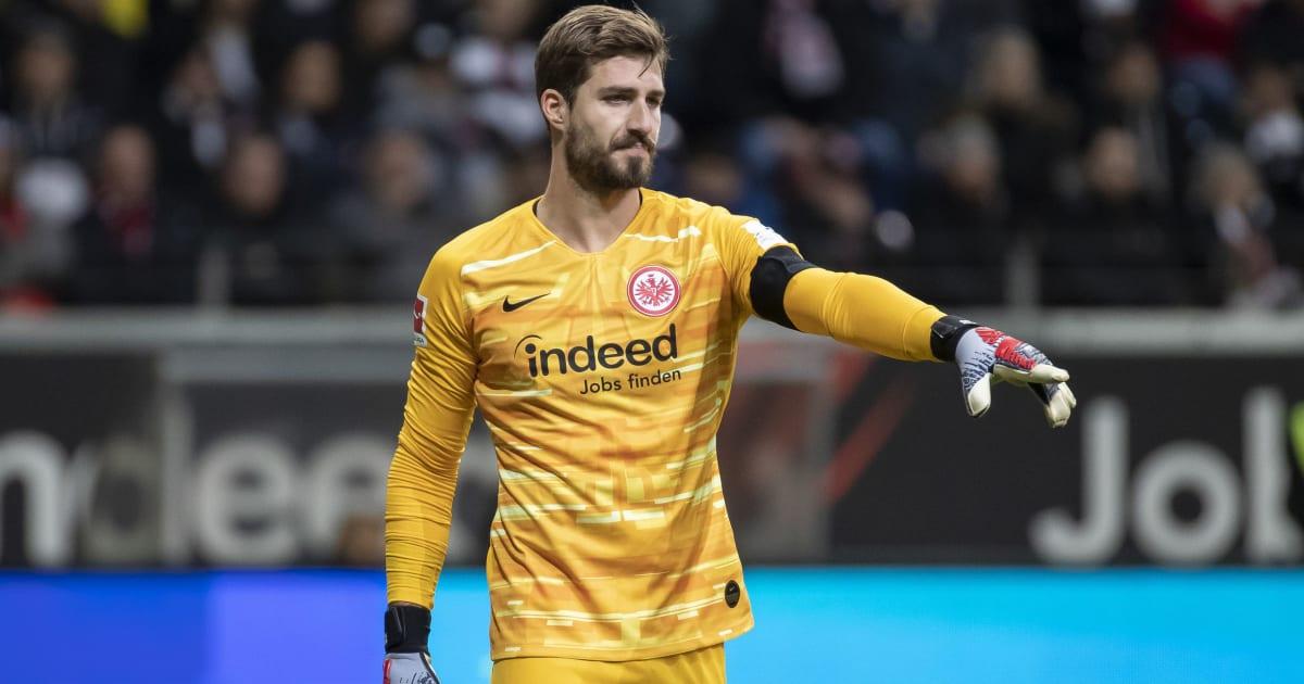 Eintracht Frankfurt: Kevin Trapp spricht sich für Geisterspiele aus