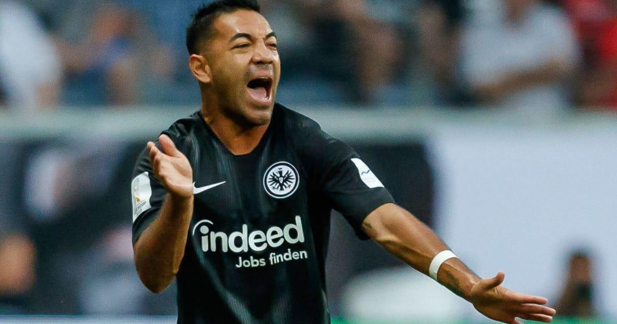 Besiktasn 10 Numara Transferinde One Ckan Isim Marco Fabian