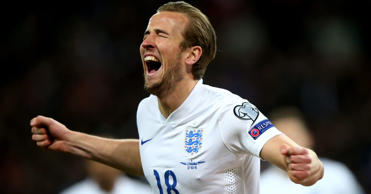 On This Day in Football History - March 27: Kane Scores on England Debut, Chelsea Hit 7 & More