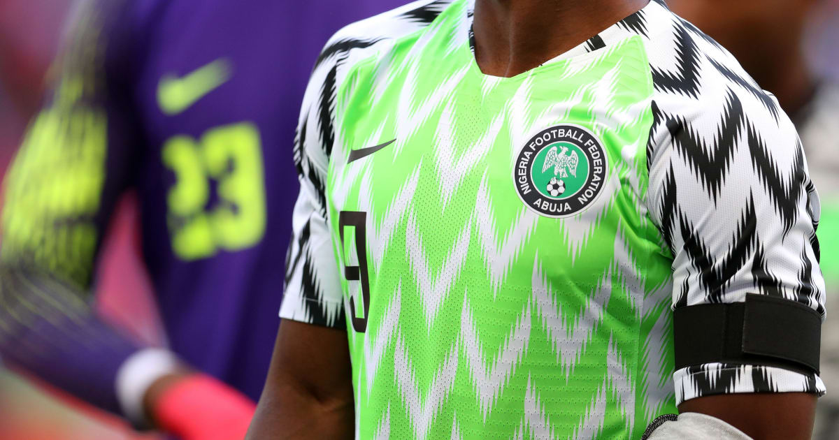 e647124d7 Style Points  The Definitive Ranking of the 32 Nation s FIFA World Cup Kits