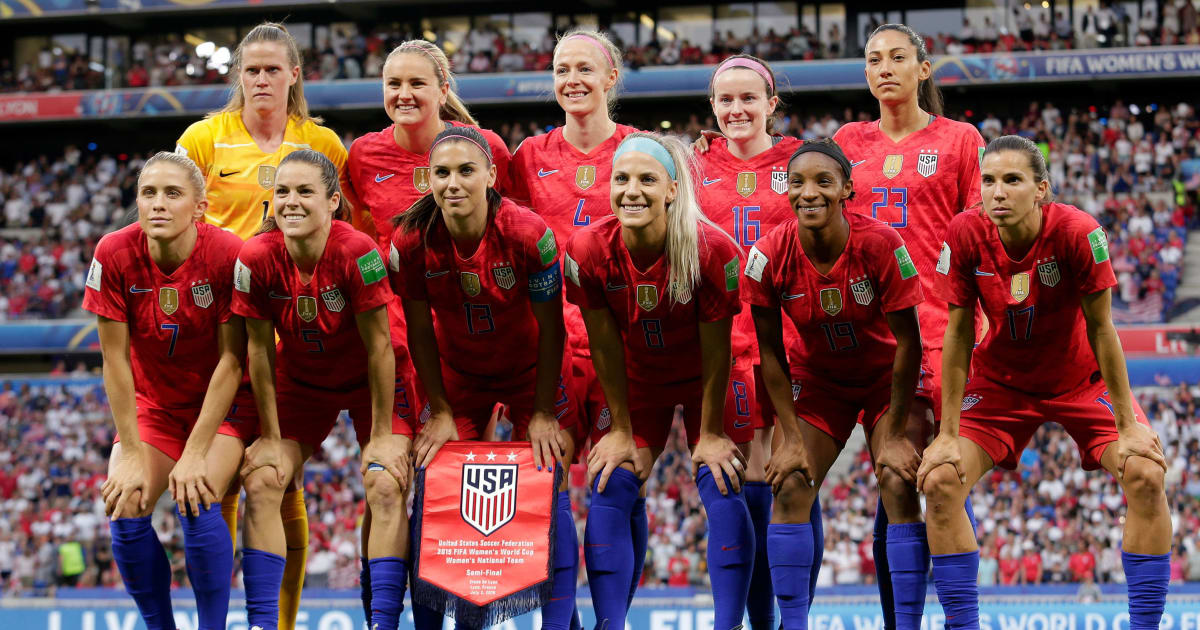 2020 SheBelieves Cup Preview: When & Where Is it Played? How to Watch, Team News & More