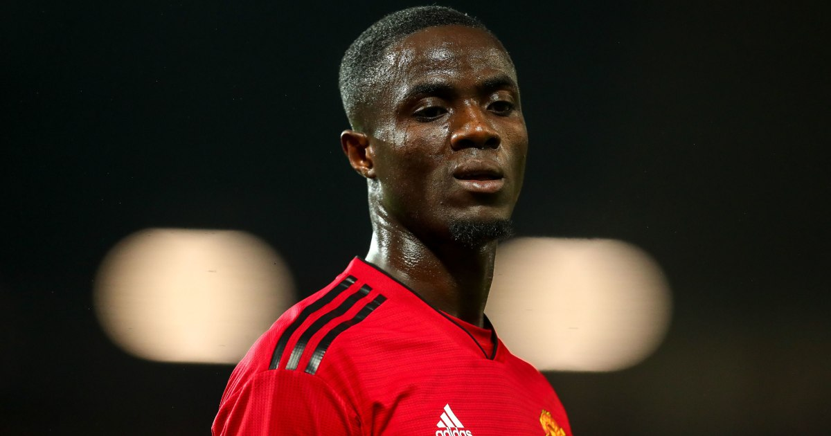 Man Utd Reject Arsenal's Attempt to Sign Eric Bailly on Loan Until the End of This Season
