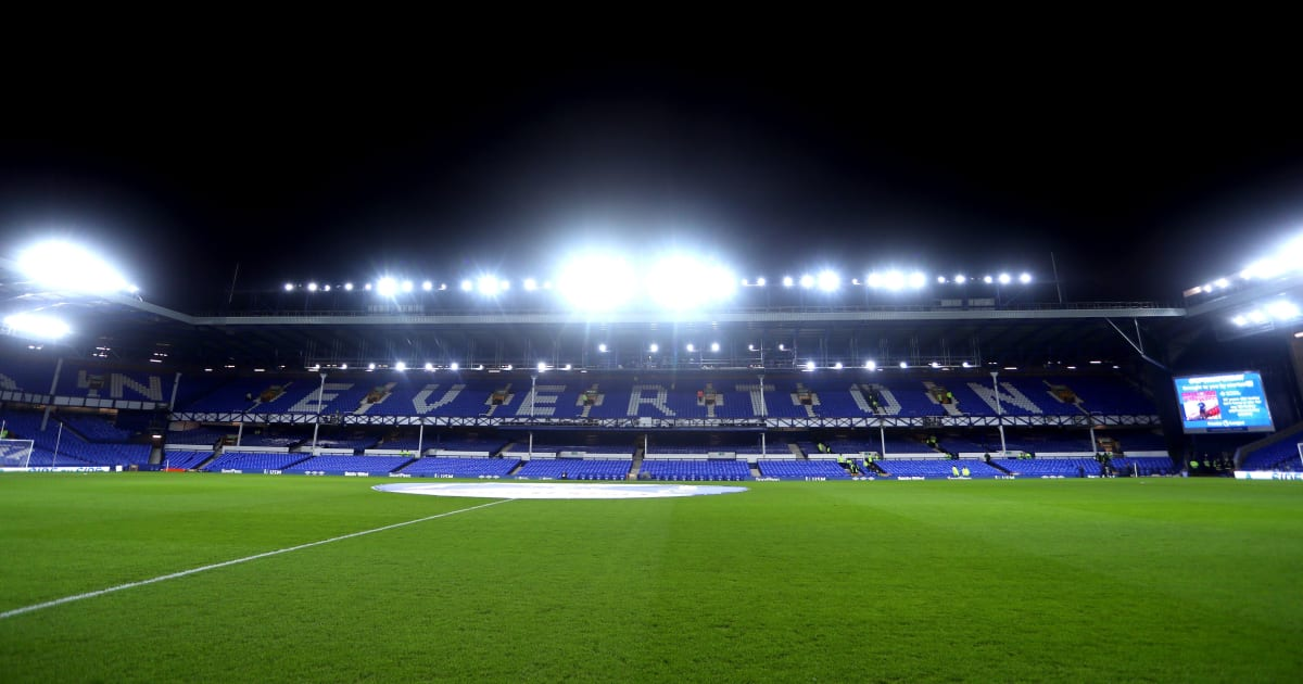 Images Of Everton S New 52 000 Seater Stadium Emerge As Club Plan 2023 Move From Goodison Park 90min