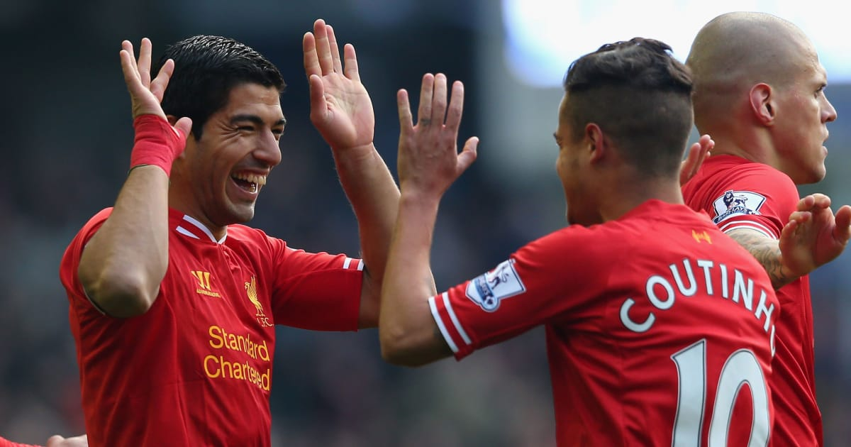 Ranking Every Single One of Liverpool's January Transfers Ever