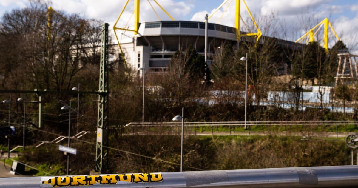 BVB: Signal Iduna Park wird zum Behandlungszentrum